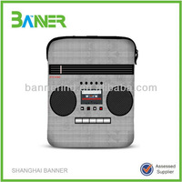 10 inch Tablet Bag With Sublimation Printing