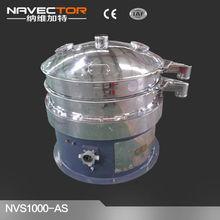 Wax Floating separator