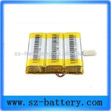 Rechargrable battery 686052 12v power tool battery pack