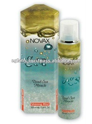Olive Oil Hair Care Spray with Dead Sea Mineral