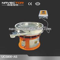 skim milk powder protein sieving analysis equipment