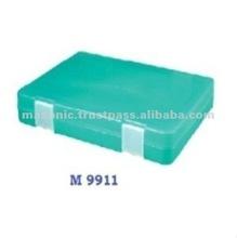 Malaysia M 9911 Maxonic Plastic A4 Document File