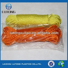 2014 clothes line pe rope