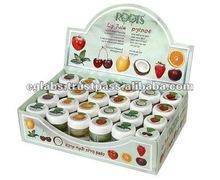 Gentle Fruit Aroma Lip Gel for Sale