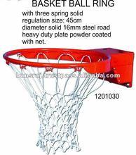 match Basketball Ring