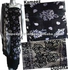 Ladies Winterwear Velvet Suit Shawl