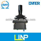 OM11-2A-P051-L 10k rotary potentiometer with switch