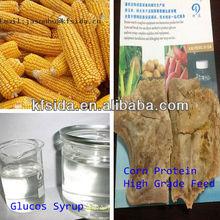 100Ton corn syrup machine&use raw corn produce glucose,maltose,fructose syrup directly