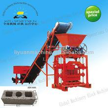 QTJ4-35B2 The High Quality Lowest Price Concrete Brick/Block Machine Hottest Machine On The Market