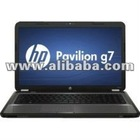 Pavilion G7-1310us - Core i3 2.3 GHz - 640 GB HDD / 5400 rpm - 17.3 in 1600 x 900 - 6 GB RAM