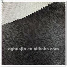 Hot Sale PU/PVC Automotive Leather