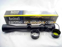 3-9X40 zoom Reflex Sight Laser rifle scopes for sale con postola de montaje(Red+Green Laseer Configurable)