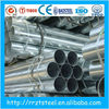 F125 Sale!!! hot dipped corrugated galvanized steel culvert pipe price