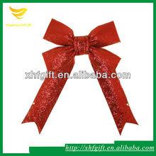 Fambulous wine bottle decoration, wine bottle bow tie