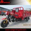 HUJU 175cc new three wheel motorcycle / gas powered three wheel scooter / three wheel motorcycle made in china for sale