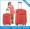 Oxford trolley sets Luggage set/trolley bag/travel luggage