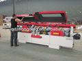 carpintaria automática de arredondamento de canto coladeira de borda
