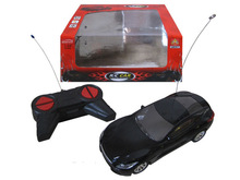 Top selling 1:24 4ch radio control toy car with light