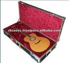 RK wholesale guitar cases -RKGCF03 is Pro Electronic Guitar Case with foam