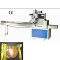 Oeufs, gâteau croustillant/français. crêpes/arabe machine d'emballage de confiserie