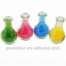 Wholesale greenbar aroma beads for air freshener