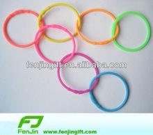 DIY rubber bands loom bands