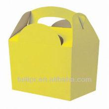 Cheap KFC Kid's food box / Food packing boxes / treasure chest food box *FB20130925-12