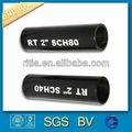Asme b36.10 40 horario de propiedades mecánicas st35 de tubos de acero