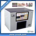 Digital Nail Polish Printer Machine