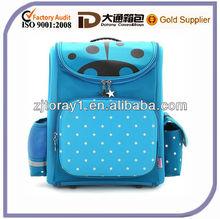 Personalized Cute Kids School Shoulder Bag