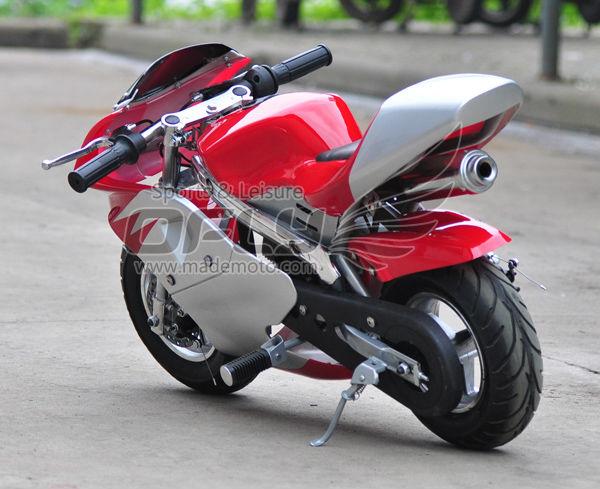 Hot Selling Gas Pocket Bike pocket bikes ( diesel )