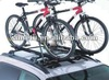 car trunk bike rack,suv trunk bicycle rack,seden trunk bike rack