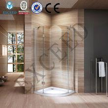 New design round shower enclosures