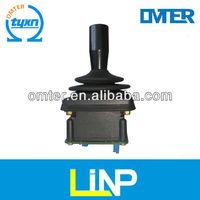 OM11-2A-P051-L electric skid steer loader