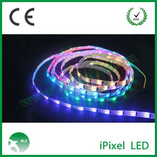 arduino compatible smd5050 led strip DC5V ws2801 IC