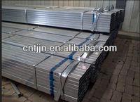 gi furniture pipe/galvanised steel tube (NET WEIGHT BASIC)