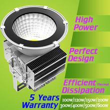 Supper bright driver can easy replace 100w 200w 400w 500w 600w 300w led flood light