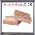 asion wpc madera de teca suelo de china
