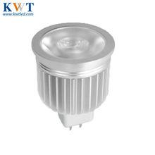 7W sharp cob 12 volt led spot light downlighter casting