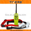 Modern Promotional Two Dog Training Collar