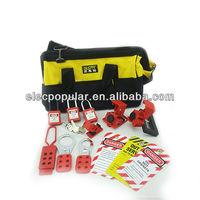 Elecpopular brand!safety lockout kit lockout group