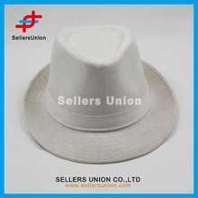 polyster cotton men fashion hat
