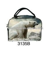 2013 Trendy Sport Leisure Cute Travel Bag For Girls