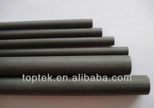 UD surface unpainted pole, 3k surface telescopic pole, carbon fiber telescopic pole, 3k surface pole