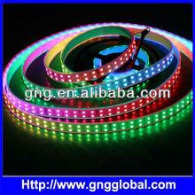 dc12v low voltage dmx led rope light/christmas strip decoration light