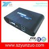 VGA to HDMI converter box with CE FCC Rosh full 1080p