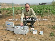 high resolution geophysical exploration instrument geophysical equipment