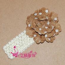 Baby/Infant/Toddler Headband NEW Arrive Feather Hair Headband
