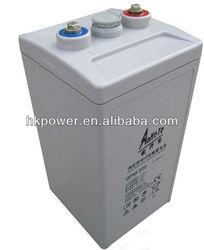 Best price lead acid battery,vrla battery,2v 600ah battery
