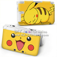 For 3DS LL 3DS XL protect case